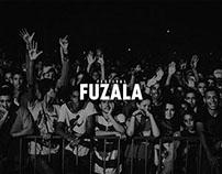 Festival FUZALA 2015