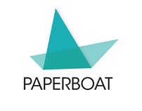 Paperboat - Logo Design