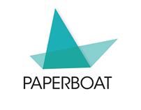 Paperboat - Logo Design