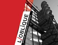L/OBLIQUE | Centre de valorisation du patrimoine