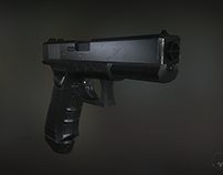 (WEAPONS) Glock 17