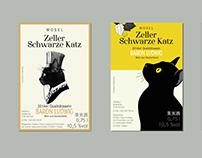 Zeller Schwarz Katz