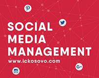 ICK Social Media Management Training