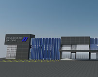 Factory Design & Visualisation