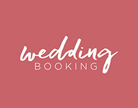 Wedding Booking - Visual Identity