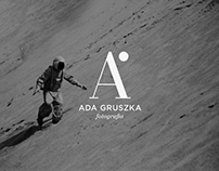 Ada Gruszka - Branding