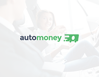 Automoney Onepage