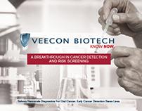 VEECON Biotech Brochure