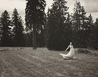 Bridal Inspired Photoshoot