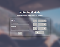 Motortrafikskola | Front End|Swedish DrivingTesting