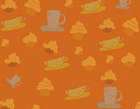 Patterns - Cookies