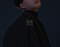 Design Voyagers : flashlight | Profile Portrait