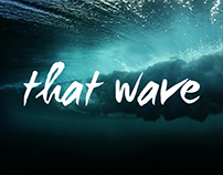 Waves for Change - That Wave