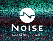Noise - Sound as You Want