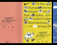 Nike - Create with Air Max