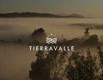 Imagen corporativa Tierra Valle
