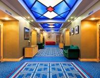 Hotel & Restaurant Portfolio