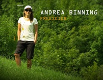 All About Andrea