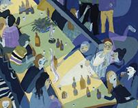 Weekend-illustration