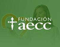 Spot 40 aniversario Fundación Científica de la aecc