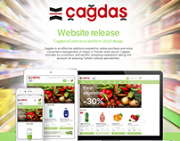 Cagdas eCommerce Service