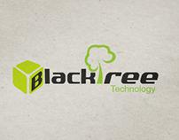 BlackTree logo