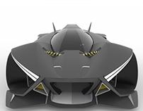 Lamborghini Squalo