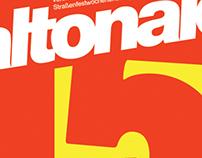 Altonale 15 - Finale Aufgabe