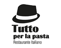 Tutto per la pasta - Corporative Identity