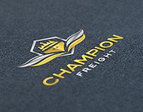 Champion Freight (NZ) Ltd