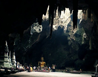 Diverse Beauty of Thailand