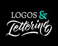 Logos & Lettering Set 2018