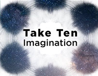 Take Ten Imagination Challenge