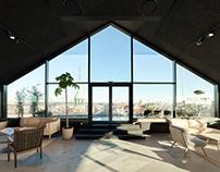 Fredericia Furnitures / Årstiderne Arkitekter
