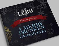 LCBO Christmas Brochure