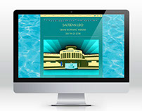 Saltdean Lido Grand Reopening Website