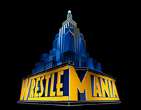WrestleMania 29 Graphic Package PREVIEW