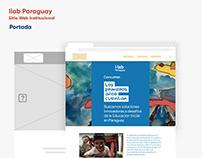 Ilab Paraguay Web | BID