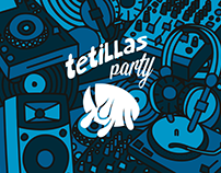 Tetillas Party 2016
