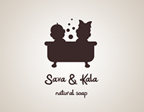 Sava&Kala logo