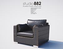 Model furniture Vol 002.