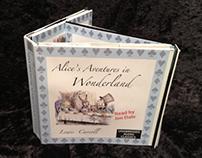 Alice CD set