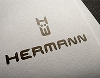 Hermann BARF Visual identity