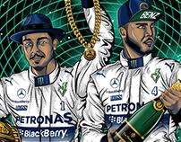 NAKMG Grand Prix
