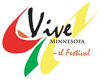 Vive Minnesota Logo