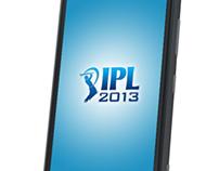IPL 2013 Windows Phone App