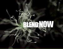Blend Now showreel