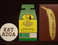 AIGA Breakfast Series