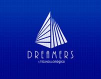 Entrada Cotillón DREAMERS by Triángulo Mágico