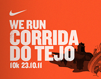 We Run Corrida do Tejo